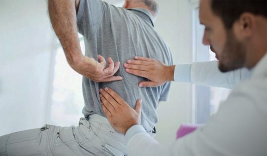 Một số địa chỉ khám chữa đau thần kinh sườn uy tín cho người bệnh