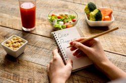 Chế độ ăn uống của người đau dây thần kinh liên sườn