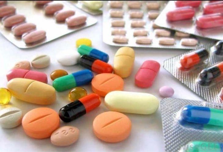 Thuốc tân dược mang lại hiệu quả điều trị nhanh chóng