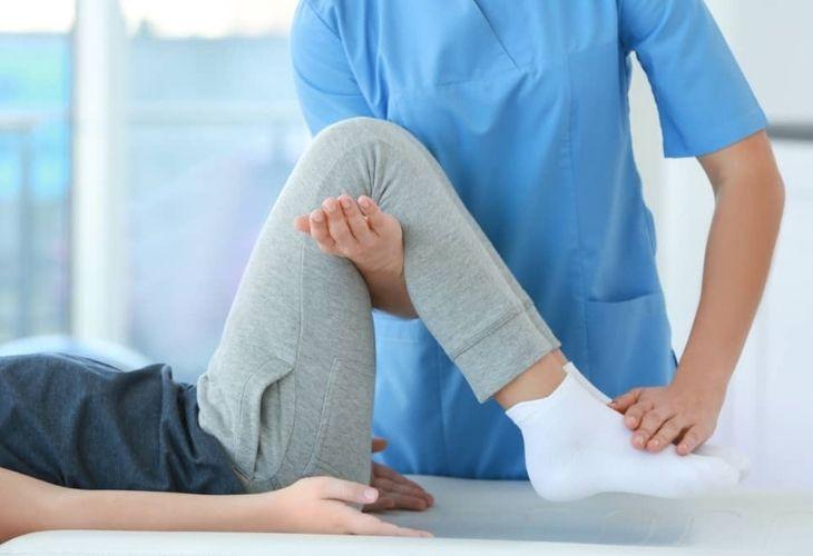 Vật lý trị liệu được ưa chuộng vì hạn chế xâm lấn tối đa