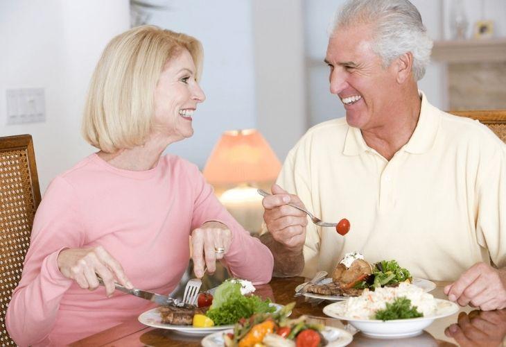 Chế độ dinh dưỡng quyết định phần lớn hiệu quả điều trị