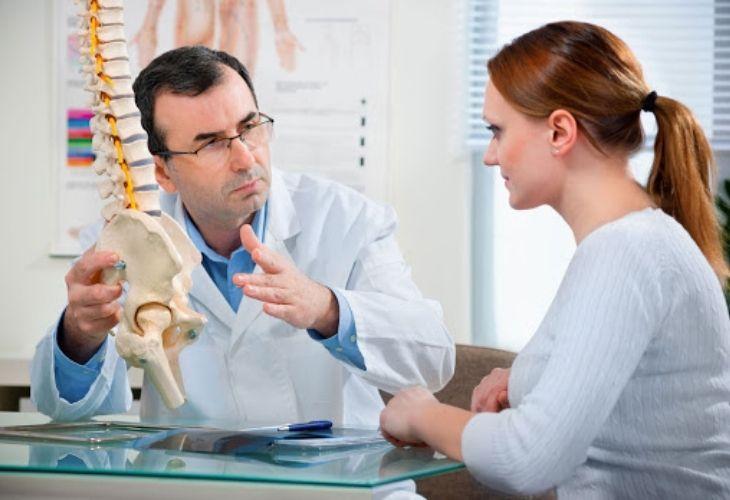 Trong nhiều trường hợp, ngoại khoa là cách can thiệp duy nhất mang lại hiệu quả
