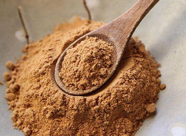 Bạn có thể dùng bột đông trùng hạ thảo để pha trà