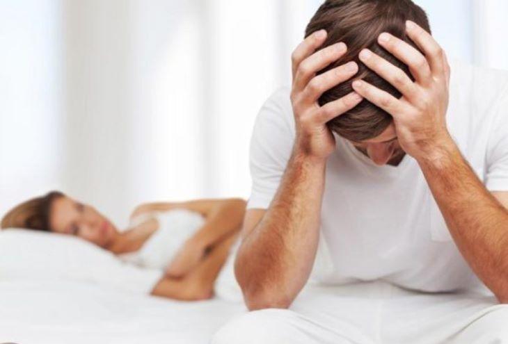 Nam giới dùng đông trùng hạ thảo sẽ giúp tăng cường sinh lý, khắc phục yếu sinh lý