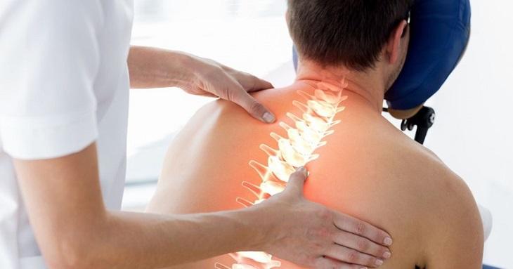 Có một số bài tập giúp bảo vệ cột sống, tránh hình thành gai xương
