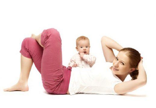 Cách giảm cân sau sinh an toàn và hiệu quả cho mẹ bầu