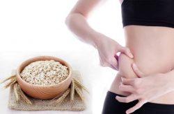 Giảm cân với yến mạch là phương pháp ăn kiêng an toàn và hiệu quả