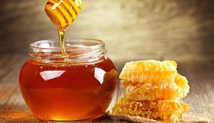 Mẹo chữa nhiệt miệng bằng mật ong