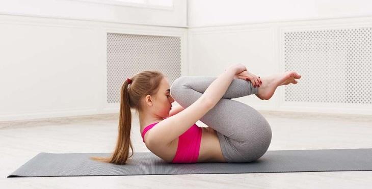 Một số bài tập vật lý trị liệu giúp giảm áp lực lên dây thần kinh và tủy sống