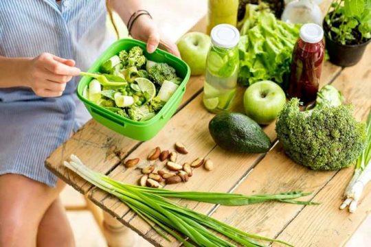 Hội chứng ruột kích thích nên ăn gì cho nhanh chóng khỏi bệnh