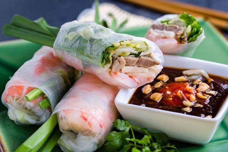 Tuyệt đối không ăn những thực phẩm chưa qua chế biến khi đang mắc bệnh hội chứng ruột kích thích