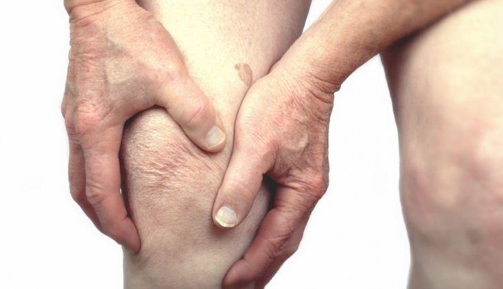 Người bệnh nên tập thể dục thường xuyên để cải thiện khô khớp