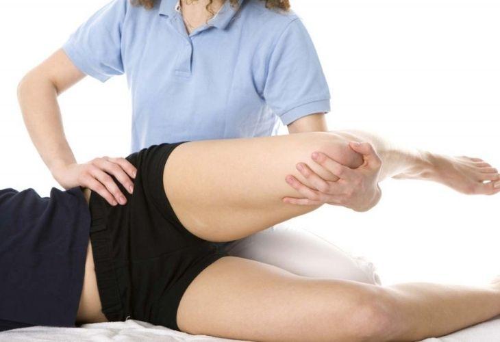 Vật lý trị liệu là một phương pháp hạn chế xâm lấn, mang lại hiệu quả cao