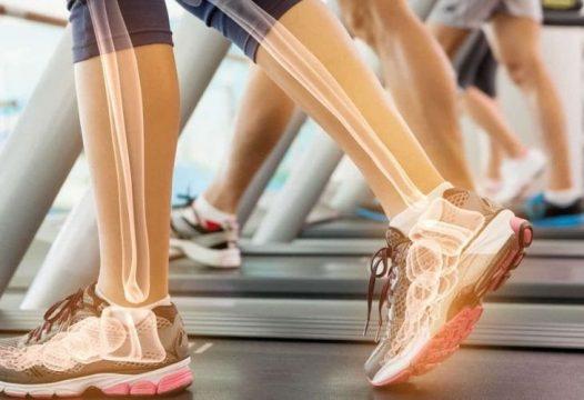 Tập luyện là cách tốt nhất để xương khớp dẻo dai và khỏe mạnh