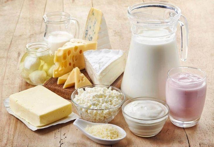 Sữa bổ sung canxi đặc biệt cần thiết cho người loãng xương