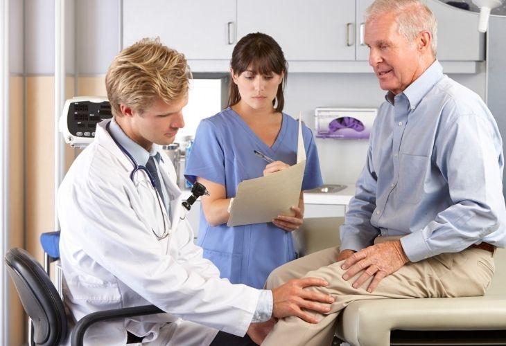 Khám chẩn đoán loãng xương ở người cao tuổi