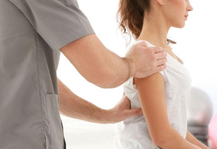Loãng xương có thể khiến hệ xương khớp biến dạng ngay từ khi còn trẻ