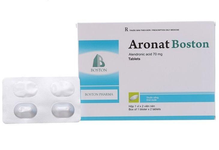 Dùng thuốc điều trị loãng xương loại nào còn phụ thuộc nhiều vào từng mức độ bệnh