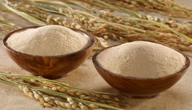 Công dụng tuyệt vời của cám gạo đối với làn da