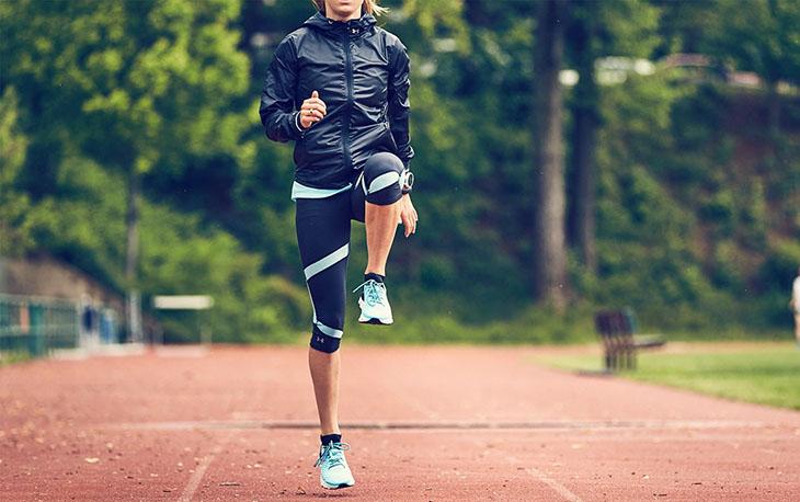 Tập thể dục đúng cách giúp phòng thoái hóa khớp