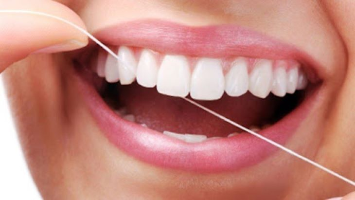 Thảo dược này có tác dụng chống viêm, diệt khuẩn răng miệng rất tốt