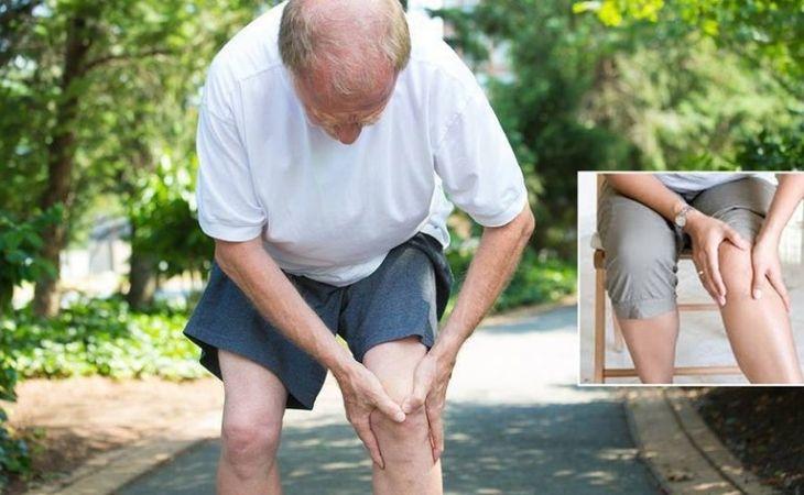 Thoái hóa khớp gối gây đau nhức cho người bệnh và tổn thương khớp do đó cần lựa chọn môn thể thao phù hợp