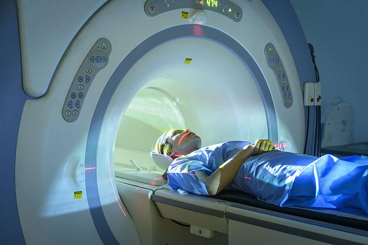 Chẩn đoán bệnh bằng phương pháp MRI hiện đại