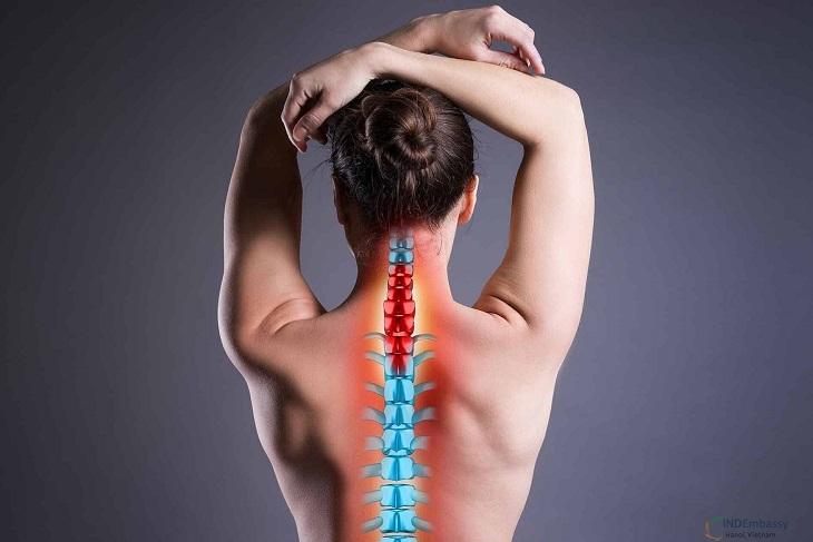 Bảo vệ hệ xương vững chắc nên làm gì?