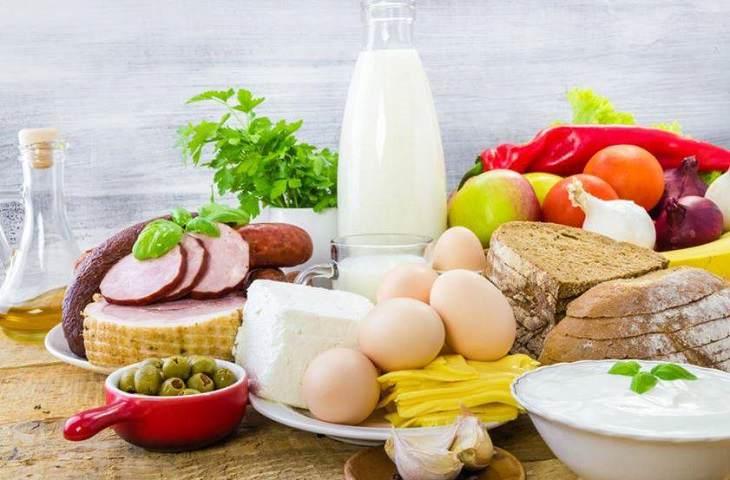 Các loại thực phẩm tốt cho xương cột sống cần bổ sung