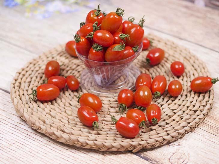Người thoát vị đĩa đệm nên ăn nhiều cà chua