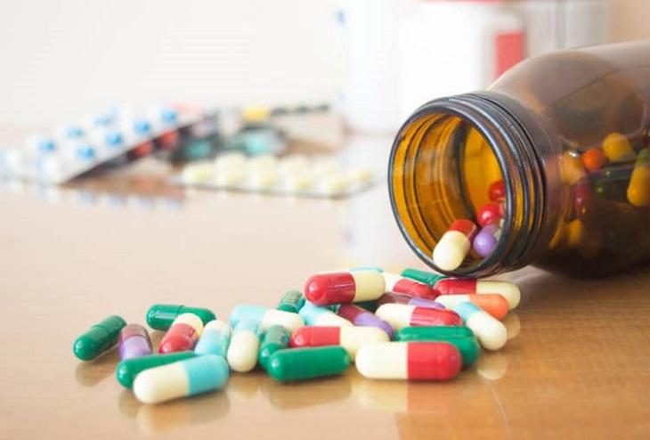 Thuốc giảm đau lưng
