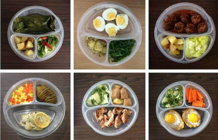 Nên và không nên ăn những thực phẩm nào khi đang giảm cân?