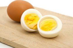Trứng là thực phẩm có hàm lượng dinh dưỡng rất cao