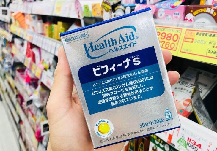Bifina là thuốc chữa viêm đại tràng được nhiều người tin dùng