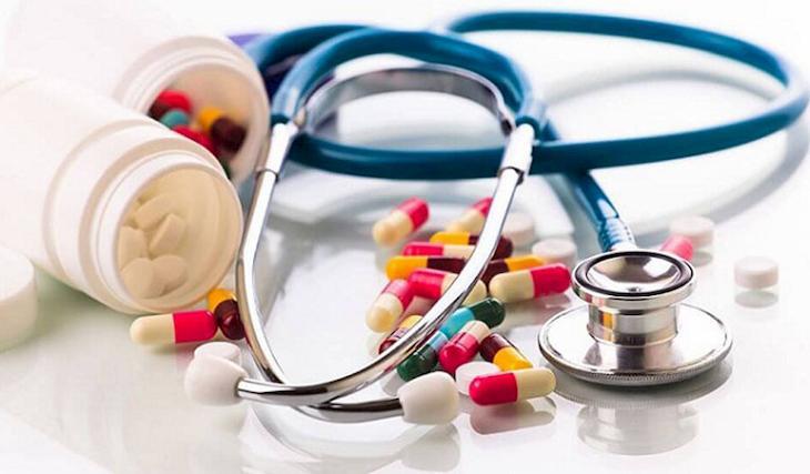 Thuốc chữa viêm đại tràng co thắt của Tây y nên dùng theo phác đồ hướng dẫn cụ thể