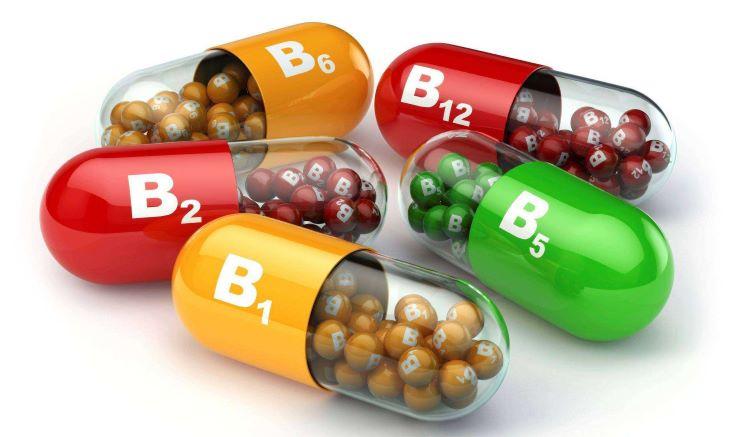 Người bị đau dây thần kinh liên sườn cũng cần tăng cường bổ sung vitamin B