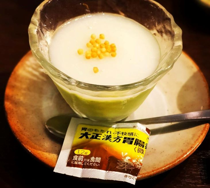 Hình ảnh viên uống Taisho Kampo
