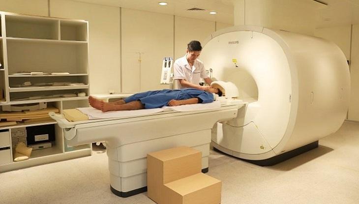 Chẩn đoán y tế phương pháp xác định bệnh viêm đại tràng đúng nhất