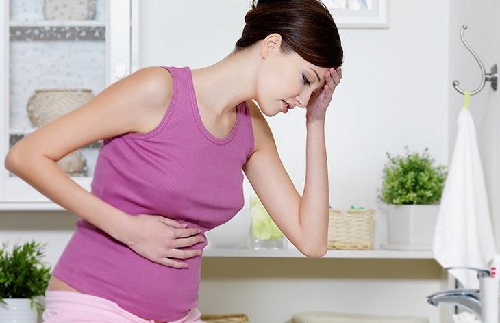 Viêm đại tràng khi mang thai sẽ ảnh hưởng đến sức khỏe của hai mẹ con