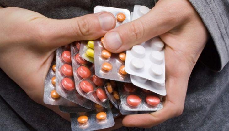 Thuốc Tây y chữa viêm họng virus