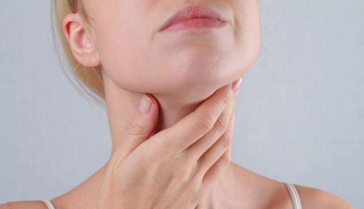 Các dấu hiệu của bệnh viêm họng thể xung huyết