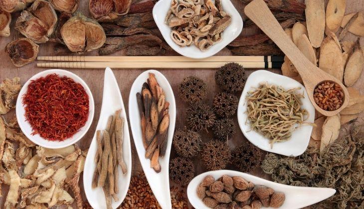 Bài thuốc Đông y dành cho người bệnh