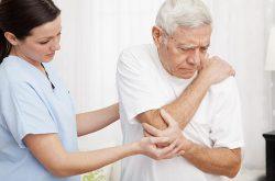 Viêm khớp là căn bệnh có thể xảy ra ở mọi lứa tuổi