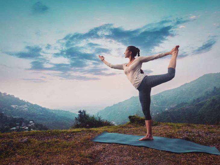 Yoga là phương pháp tập luyện khoa học hỗ trợ điều trị trào ngược dạ dày hiệu quả