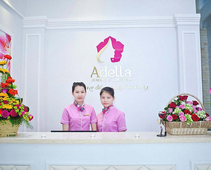 Adella Skincare & Luxury Spa