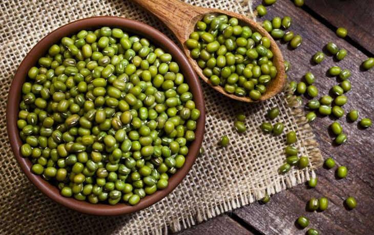 Đậu xanh là thực phẩm tốt cho sức khỏe