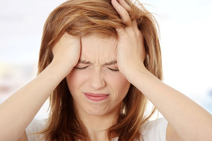 Mật gấu có thể gây đau đầu, chóng mặt nếu dùng quá liều