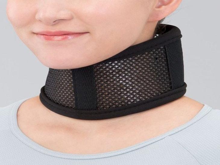 Đai nẹp cổ thoáng khí Breathable Neck Sup có giá khoảng 550.000 - 650.000 đồng