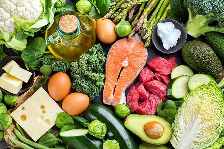 Các thực phẩm tốt cho xương khớp