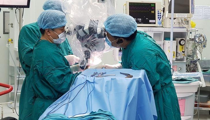 Người bệnh cần lựa chọn địa chỉ phẫu thuật uy tín chất lượng